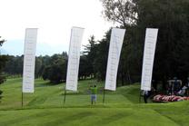 Porsche on fairway by PGC - GIOVEDÌ 10 SETTEMBRE presso Golf Club Villa D'Este  (Como)