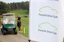 Porsche on fairway by PGC - SABATO 19 SETTEMBRE presso Golf Club Castelconturbia (Novara)