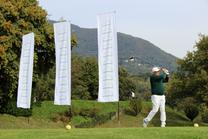 Porsche on fairway by PGC - VENERDÌ 9 OTTOBRE presso Golf Club Bergamo L'Albenza (Bergamo)